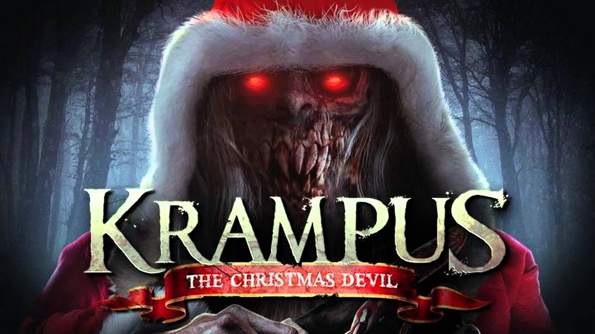 krampus movie review 2015 images