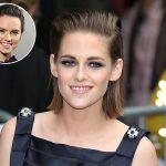 kristen stewart advises Star Wars daisey ridley on fame game 2015 gossip
