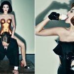 kylie jenner chapped up 2015 gossip