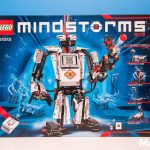 lego mindstorms ev3 tech geeks gifts 2015