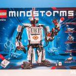 lego mindstorms ev3 tech geeks gifts 2015