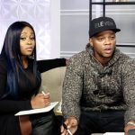 'Love & Hip Hop New York' 601 Remy Ma & Papoose Is All I'm Saying