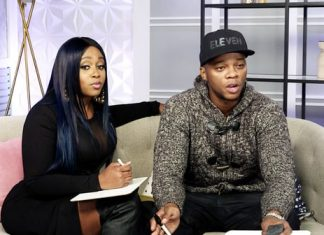 love hip hop new york 601 remy ma papoose all im saying 2015 images