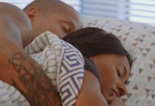 love hip hop new york amina buddafly drops baby bombshell 2015 images