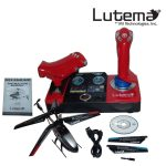 lutema heligram flight simulator remote control helicopter 2015 hottest tech toys images