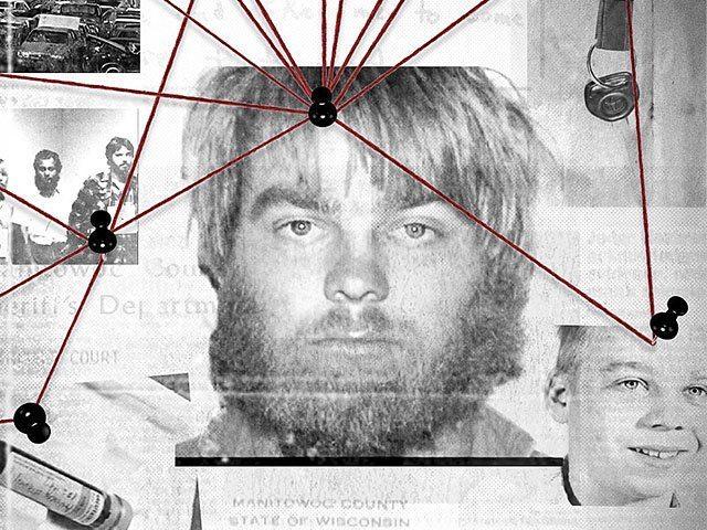 making a murderer teresa halbach 2015 images