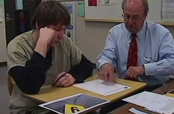 making a murderer brendan dassey force 2015 images