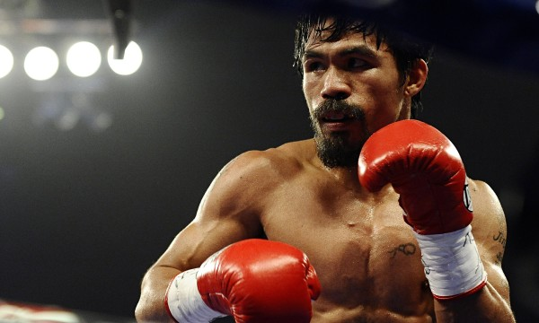Manny Pacquiao top 10 most disappointing athletes of 2015 images