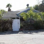 mark salling home where police raided for child pornography 2015 gossip
