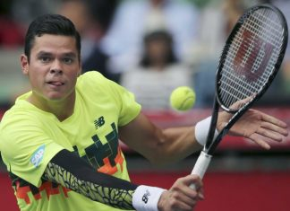 milos raonic season recap 2016 preview tennis images
