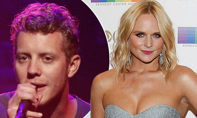 miranda lambert goes on anderson east trail 2015 gossip
