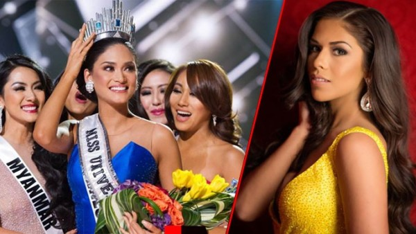 miss germany disses miss universe winner 2015 gossip