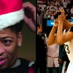 NBA Christmas Holiday Game Preview Visually Speaking