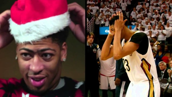 nba christmas holiday game preview 2015 images