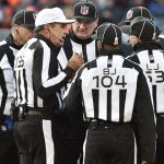NFL Officiating To Incorporate New York More Heavily in Playoffs Games Amidst Issues