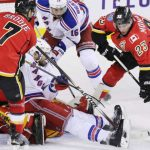 NHL Recap: Montreal Canadiens Cold While Calgary Flames Keep It Hot