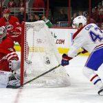 NHL Recap: Montreal Canadiens & Edmonton Oilers