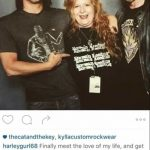 norman reedus bit by walking dead fan 2015 gossip
