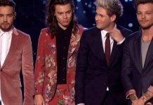 one direction x factor uk show 2015 gossip images