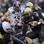 Only Winners In The Army-Navy Rivalry 2015