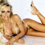 Pamela Anderson Closing Book On Playboy & Lady Gaga Woman Of the Year