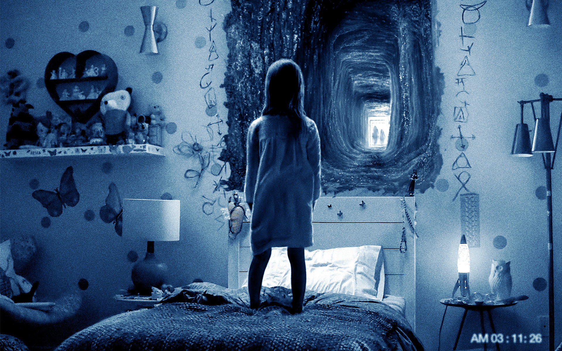 paranormal activity ghost dimension worst movies of 2015