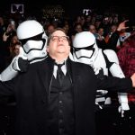 'Star Wars: The Force Awakens' World Premiere Brings Everyone Out