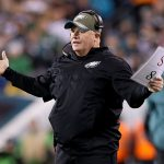 Philadelphia Eagles Oust Coach Chip Kelly