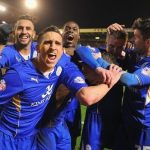 Premier League Game Week 16 Soccer Review: Leicester City Takes Out Chelsea