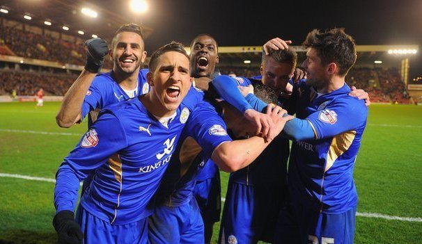 premier league game week 16 soccer review leicester city beats chelsea 2015 images