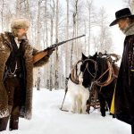 Quentin Tarantino's 'Hateful Eight' Not living up to his best: Movie Review