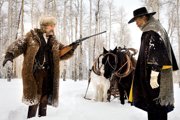 quentin tarantinos hateful eight not living up to his best