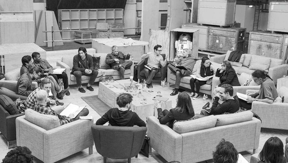 rare star wars images movie tv tech geeks 970×550