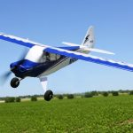 2015 Hottest Holiday RC Tech: Horizon Hobby HobbyZone Sport Cub S RTF Review