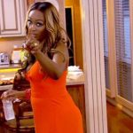 'Real Housewives of Atlanta' 805 Cynthia's Kicky Cool Off