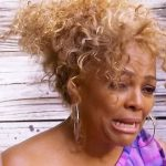'Real Housewives of Atlanta' 806 Tootie Not Feeling the Drama