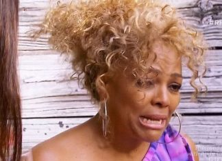 real housewives of atlanta 806 tootie not feeling the drama 2015 images