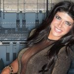 'Real Housewives of New Jersey' Teresa Giudice Gets Early Christmas Gift