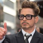 Robert Downey Jr Gets A Christmas Pardon
