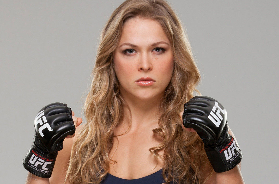 ronda rousey 10 most disappointing athletes of 2015 images