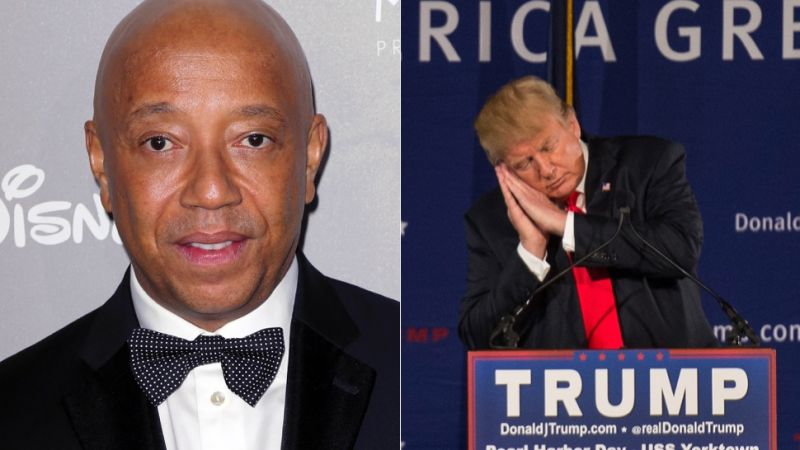 russell simmons fires off to donald trump 2015 gossip