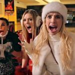 'Scream Queens' 111 Black Friday Recap