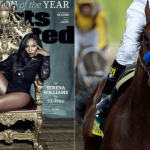 Serena Williams vs American Pharoah: Another Culture Slap?