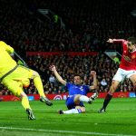 Soccer Review: Manchester United vs Chelsea