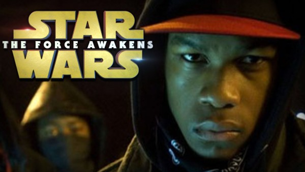 star wars the force awakends john boyega is an actor not a movement 2015 opinion