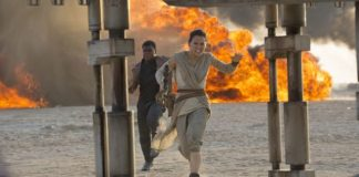 star wars the force awakens breaks new records 2015 images