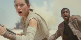 star wars the force awakens imax featurette shows plenty of inside action 2015 images