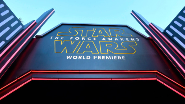 Star Wars The Force Awakens World Premiere Brings Everyone Out 2015 images