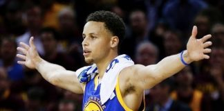 steph curry hurting basketball for warriors 2015 images