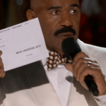 steve harvey signs major miss universe deal 2015 gossip